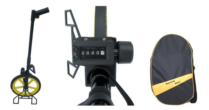 Измерительное колесо CLL- 400