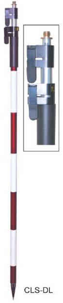 Веха телескопическая CLS-36DL