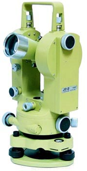 Оптический теодолит J2-2
