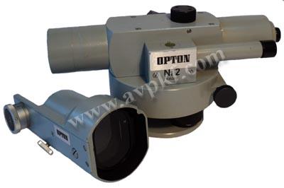Оптический нивелир Ni 2